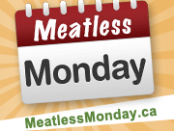 Meatless Monday Canada