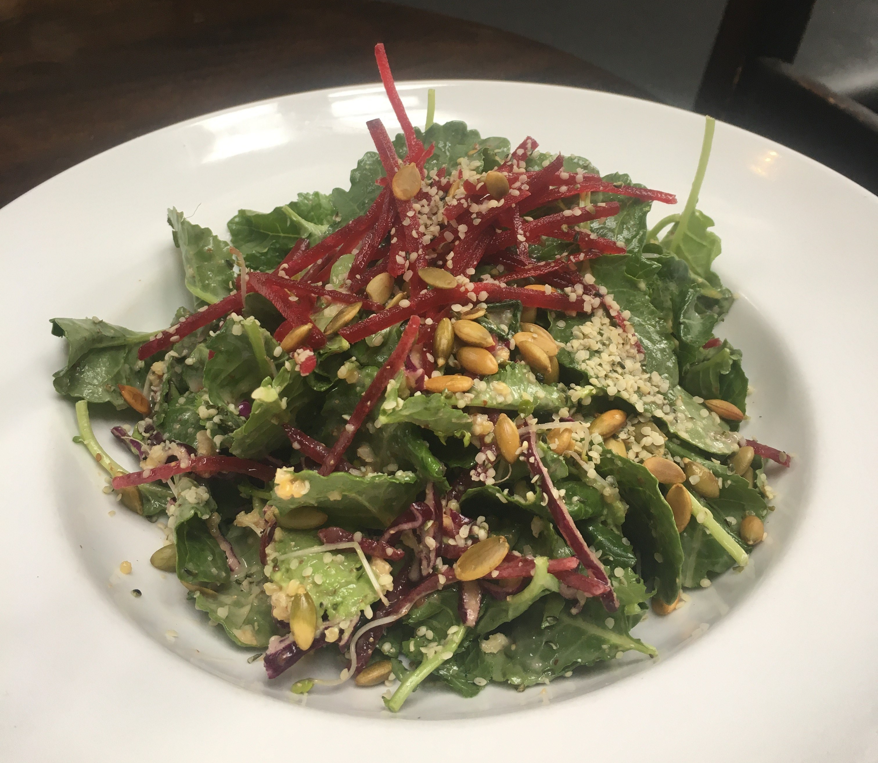 GLC Superfood Salad