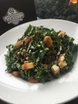 GLC Vegan Kale Salad